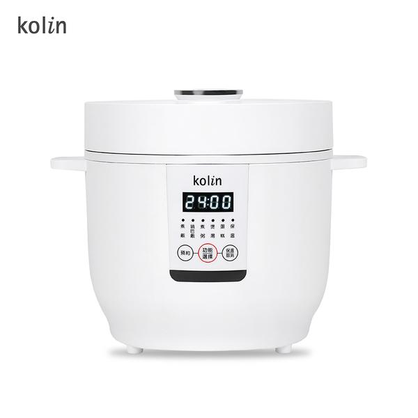 *KOLIN歌林微電腦厚釜電子鍋 KNJ-SD1904-生活工場