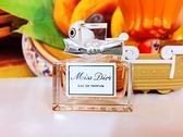 DIOR 迪奧 Miss Dior 香氛 5ml 百貨公司專櫃貨 盒裝