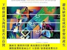 二手書博民逛書店Enterprise罕見Information Systems: A Pattern-based Approach