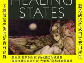 二手書博民逛書店Healing罕見StatesY255562 Alberto Villoldo Fireside 出版198