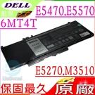 DELL 電池(原廠)-戴爾 6MT4T,Latitude E5270,E5470 電池,E5570 電池,14 5000 電池,15 5000,7V69Y,TXF9M,79VRK