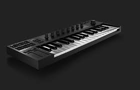凱傑樂器 Native Instruments Komplete Kontrol M32主控鍵盤 32 合成器 公司貨