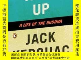 二手書博民逛書店Wake罕見Up-醒醒Y436638 Jack Kerouac Penguin Books, 2009 ISB