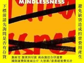 二手書博民逛書店罕見MindlessnessY256260 Ezio Di Nucci Cambridge Scholars