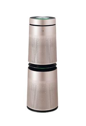 *~新家電錧~*【LG樂金 AS951DPT0 】LG PuriCare™ 360°空氣清淨機