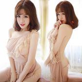 情趣內衣 性感女透視大碼制服套裝極度誘惑角色扮演女睡衣 萬客居