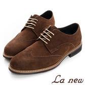 La new outlet 輕量紳士鞋 牛津鞋-男219030720
