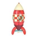【法國Janod】磁性拼裝積木-火箭(大) J05212 /組