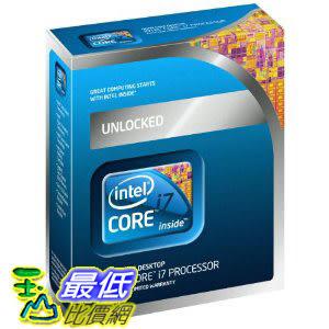 [美國直購 ShopUSA]  Intel Core i7-875K Processor 2.93 GHz 8 MB Cache Socket LGA1156 $13915