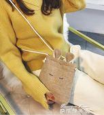 包包女上新款原宿帆布包迷你可愛單肩斜背包學生小背包萌   麥琪精品屋