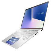 ASUS ZENBOOK UX434FQ-0062S10510U 冰柱銀 14吋筆電
