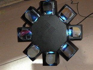 舞台燈光 LED八爪魚