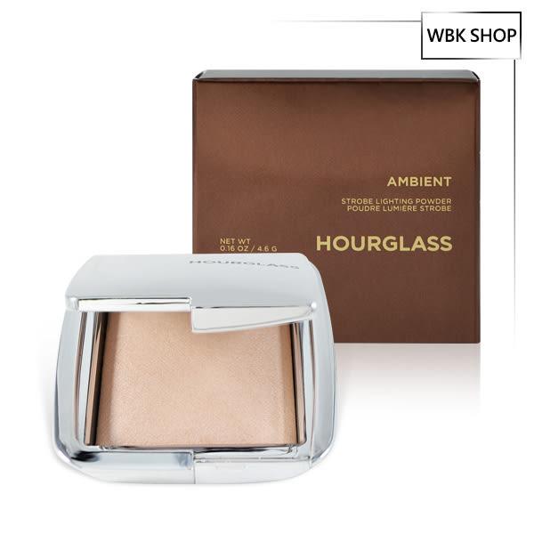 Hourglass 透亮高光乾濕兩用蜜粉餅 4.6g #Brilliant - WBK SHOP