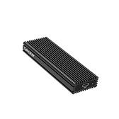 CyberSLIM M.2 PCI-E 硬碟外接盒SSD 固態硬碟盒 NVMe type-c