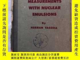 二手書博民逛書店radioactive罕見measurements with n
