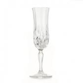 RCR歐普拉無鉛水晶香檳杯