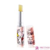 DHC 純橄欖護唇膏-史努比限定版(1.5g)-粉紅色【美麗購】