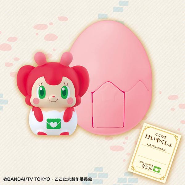 日本 見習神仙精靈 人偶 米希露 BD02314 BANDAI