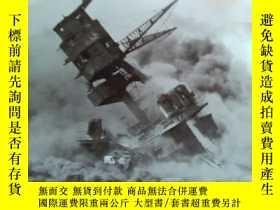二手書博民逛書店USS罕見Arizona Memorial(美國海軍亞利桑那號戰列艦紀念館圖片共12張)Y183968 美國