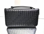 ■現貨在台■專櫃66折■Bottega Veneta 57756 大款旅行皮夾手拿包