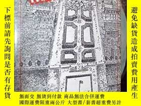 二手書博民逛書店SHAPING罕見AN URBAN IMAGE the Hist