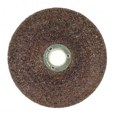 黑手牌平面砂輪 100x6x16mm