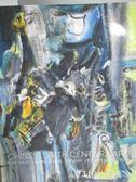 【書寶二手書T1/收藏_ZIV】Christie s_Chinese 20th Century Art_2010/11/28