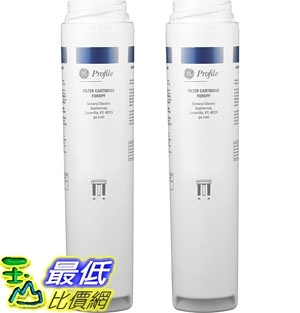 [9美國直購] GE Profile 逆滲透濾心 FQROPF Reverse Osmosis Replacement Filter Set