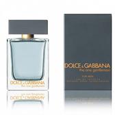 Dolce&Gabbana D&G The One Gentleman 唯我型男香水 30ml