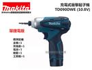 【台北益昌】牧田 TD090 單鋰電版 ...