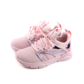 SKECHERS 休閒運動鞋 粉紅色 童鞋 84856LLTPK no108