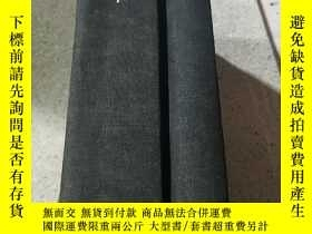 二手書博民逛書店Die罕見werkzeugmaschinen(1.2)2本合售(