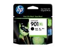 【奇奇文具】惠普HP CC654AA NO.901XL 黑色高容量 原廠墨水匣