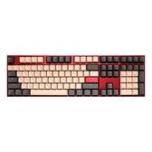 Ducky ONE 2 Rosa Veno 2021 新春薔薇版 銀軸 / 靜音紅軸 DKON 1808 機械式鍵盤