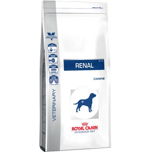 【寵物王國】法國皇家-愛犬RF14腎臟處方2kg