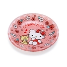 【震撼精品百貨】Hello Kitty 凱蒂貓~三麗鷗 ~小盤*19930