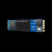 WD 藍標 SN550 500GB SSD PCIe NVMe 固態硬碟