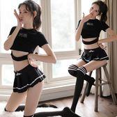 性感情趣內衣空姐學生制服女仆護士角色扮演女傭警察誘惑激情套裝