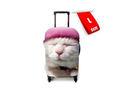 【時尚品味】- [全省可郵寄] 行李箱保護套 彈力箱套 出國旅行 收納 Rimowa 及各大廠牌歡迎訂購!