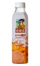 【免運/聯新貨運】波爾茶 葡萄柚口味580ml(24罐/箱)【合迷雅好物超級商城】