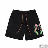 NIKE 男 運動短褲 AS M J SPRT DNA HBR FLC SHORT 針織-CZ4848010