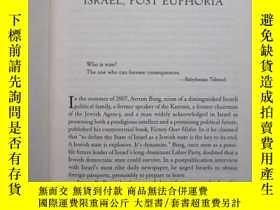 二手書博民逛書店Saving罕見Israel: How the Jewish P