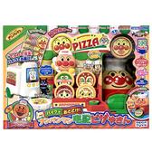 《 麵包超人 》ANP 披薩外送玩具╭★ JOYBUS玩具百貨
