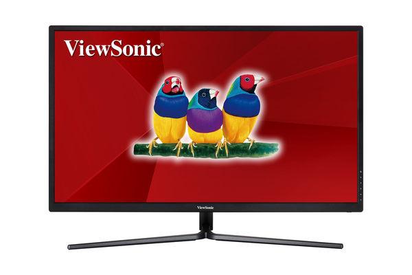 優派 VIEWSONIC 32吋VX3211-4K-mhd Ultra HD 顯示器 超廣色域
