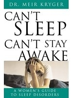 二手書博民逛書店 《Can t Sleep, Can t Stay Awake》 R2Y ISBN:0006394698