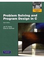二手書《Problem Solving and Program Design in C: International Version: International Edition》 R2Y ISBN:0321601513
