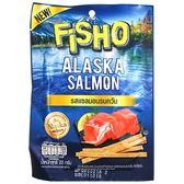 泰國 Fisho 鮭魚條(20g)X(5包) 原味【進口零食】團購 / 零嘴