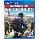 PS4 看門狗 2 Watch Dogs2 中文版 台灣公司貨【預購11月】