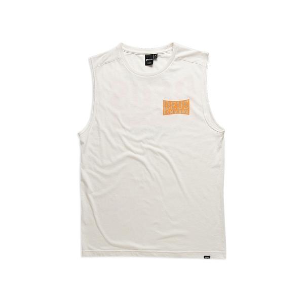 DEUS|男 Rogers Muscle 無袖T恤