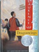 【書寶二手書T5/原文小說_MPN】Dragonwings_Yep, Laurence
